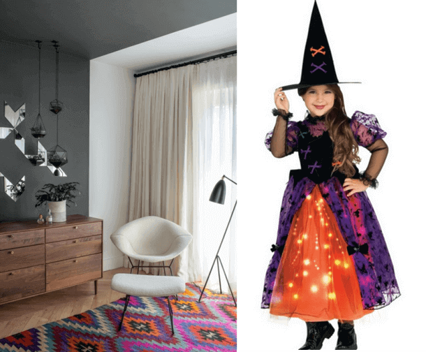 Little Witch!