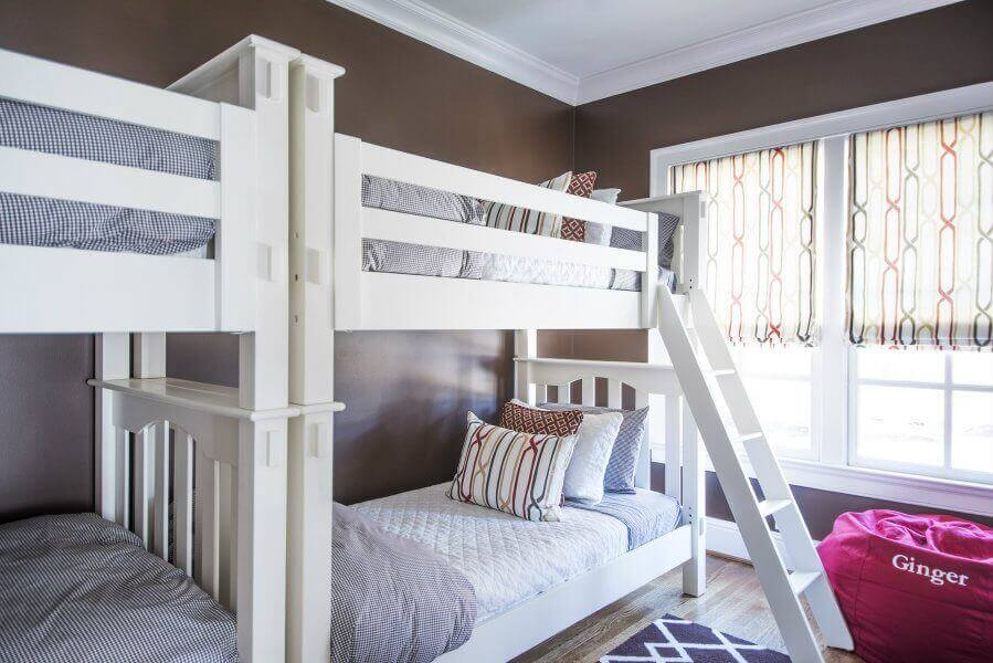 Bunk room design