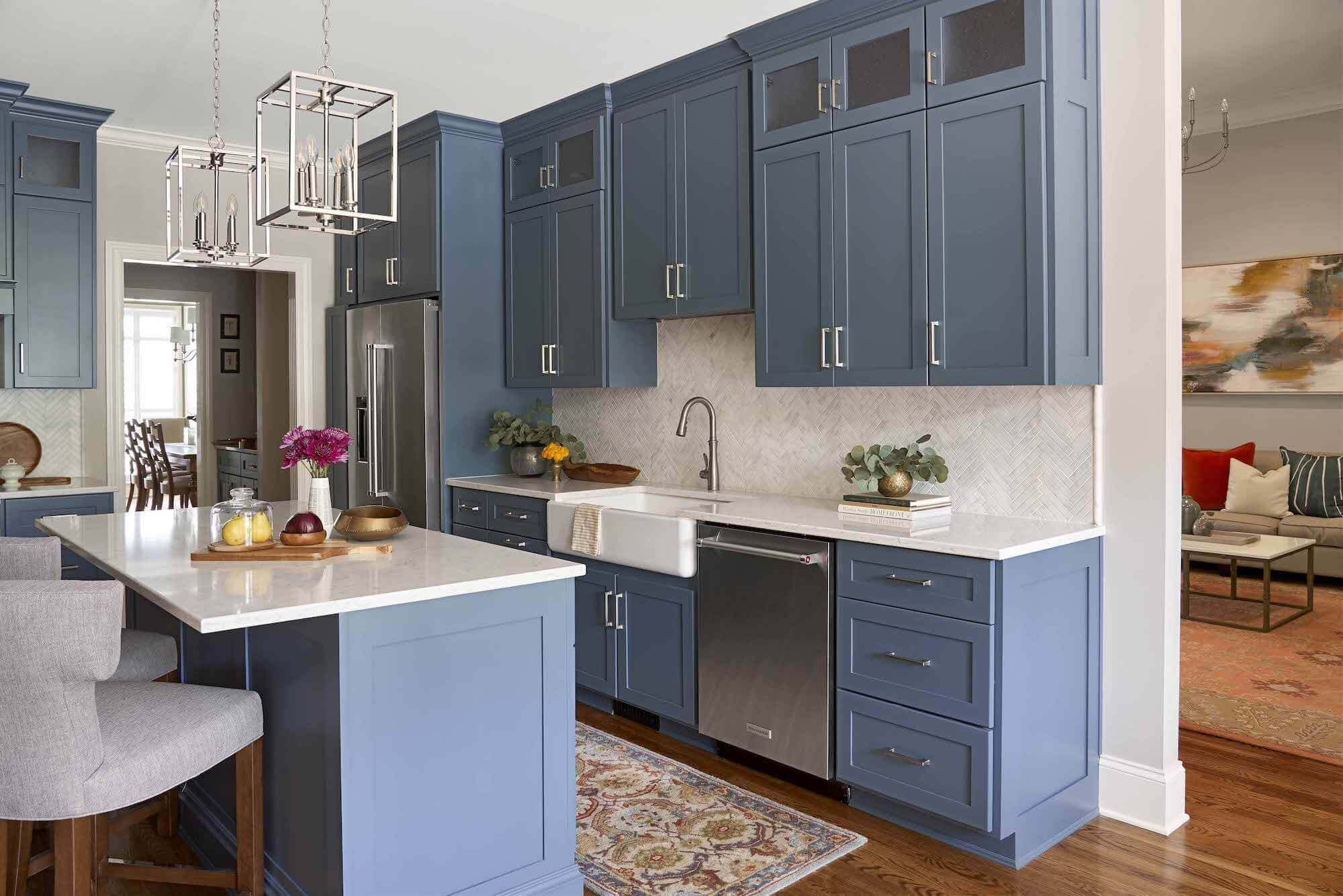 Nashville Kitchen Renovation