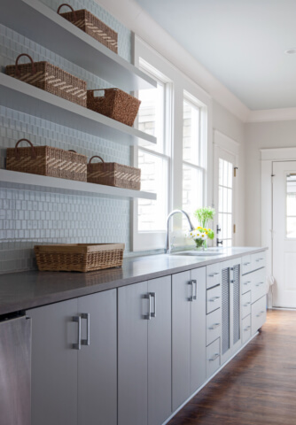 kitchen design by Beth Haley Design Nashville