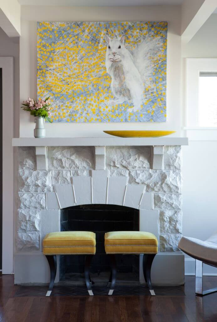 Fireplace: The Most Inviting Element in Any Living Space