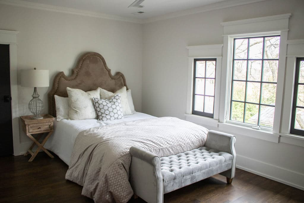 Create a Cozy Bedroom Just in Time for Winter | Beth Haley Design